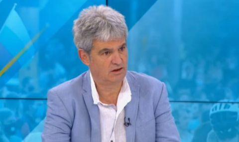 Пламен Димитров: Ще има рекордна инфлация в края на годината - 1
