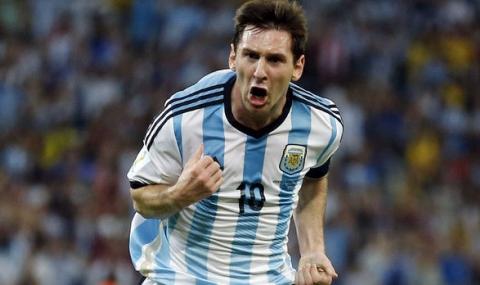 Меси: Аржентина заслужаваше повече титлата
