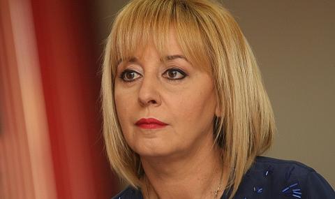 Мая Манолова се зае с Търговския регистър, видя ФАКТИ