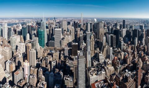 Ню Йорк затвори училищата