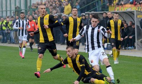 Футболните клубове в Пловдив на среща за разпределяне на 37-те милиoнa лева