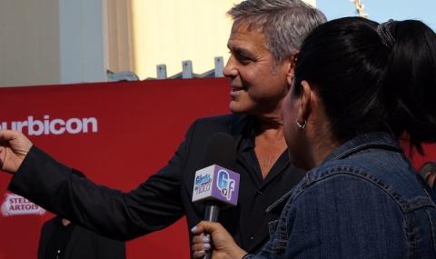 Джордж Клуни печели най-добре