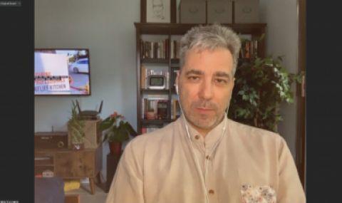 Христофор Караджов: Гласуващите българи в САЩ счупиха рекордите