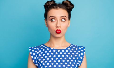 3-те женски недостатъка, които побъркват мъжете