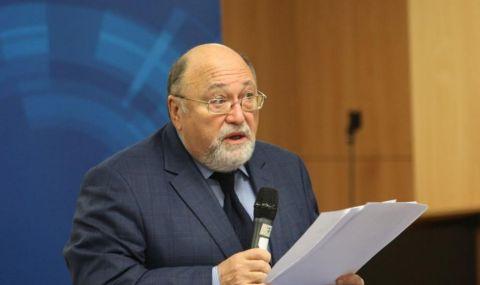 Ал. Йорданов: Задкулисието конструира правителство - 1