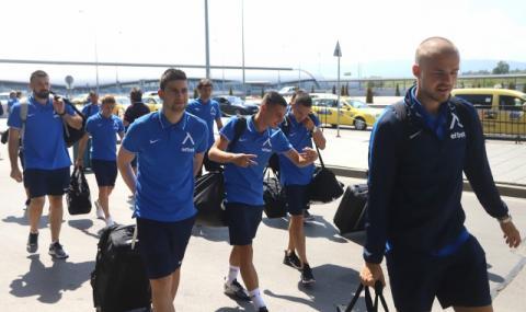 Хубчев стартира със загуба в Левски