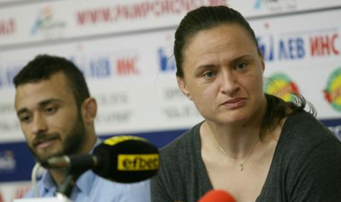 Първо злато за България на Европейските игри в Минск