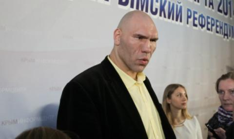 Валуев отрече да е болен от рак