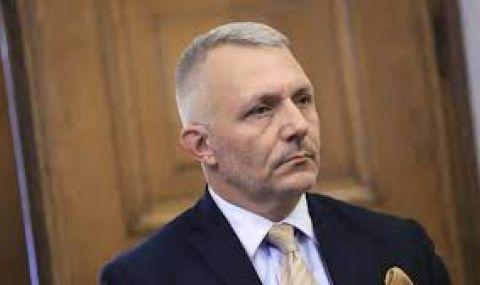 Хаджигенов: Нови избори ще пратят част от тази шлака в канала - 1