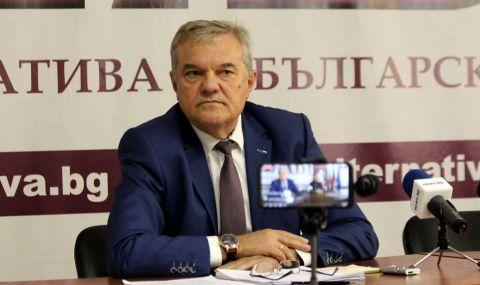 Румен Петков: 21-ва година е време разделно