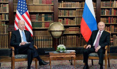 Байдън с ново сериозно обвинение към Кремъл - 1