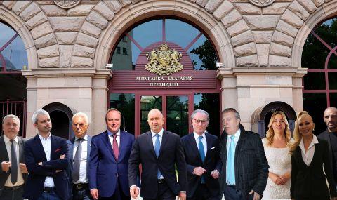 Зоват кандидатите за президент да заявят позицията си за  Македония - 1
