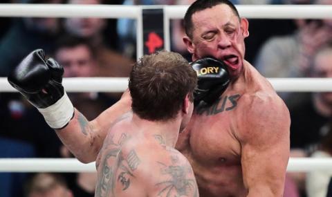 Михаил Кокляев е готов на реванш с Александър Емеляненко