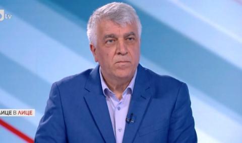 Румен Гечев: Икономически октопод е пробил във всички партии