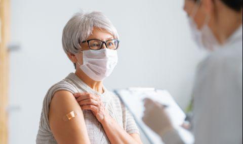 Трета доза ваксина за британците наесен