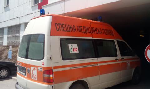 Остава тежко състоянието на двамата пострадали при пожар в промишлен цех в Пазарджишко