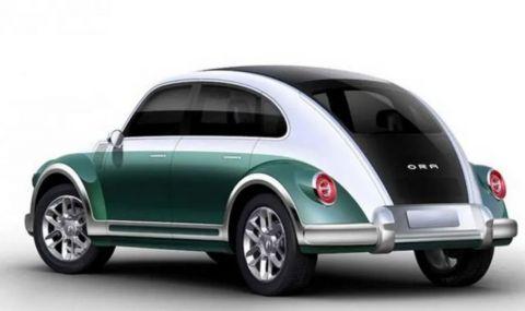 Volkswagen може да съди Great Wall