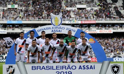 16 футболисти на гранд в Бразилия заразени с COVID-19