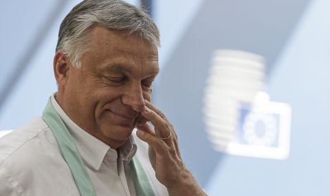 "След сатира за Орбан: Будапеща обвини Германия в ""нацистки похвати"""