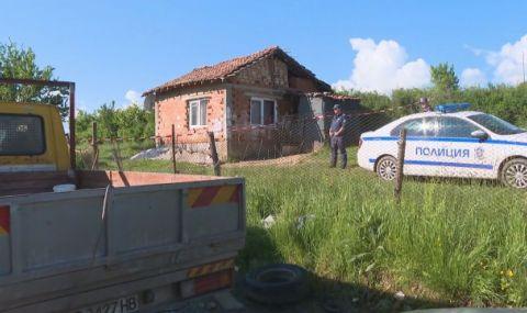 16-годишен е арестуван за изнасилване и убийство на детето край Самоков