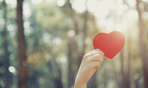 5 емоции, които бъркаме с любов - 1