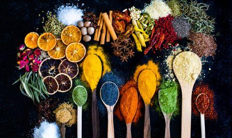 6 съставки от модерната кухня, които ще преобразят ястията ви