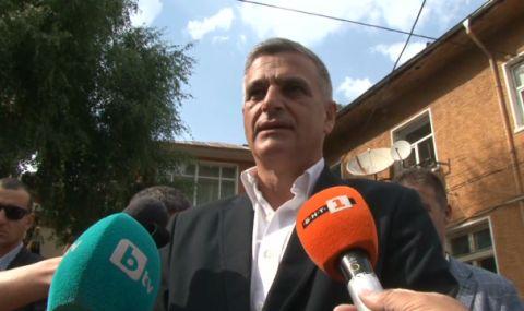 Янев: Държавата е готова за избори по всяко време - 1