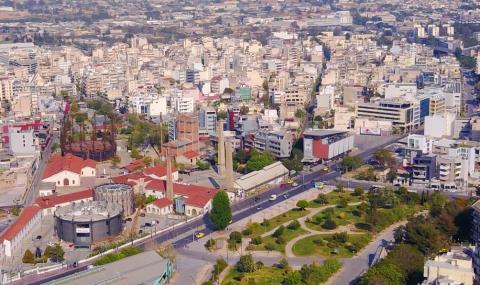 Имотите в Атина привличат инвеститори