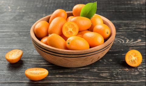Цитрусов плод помага в борбата с рака