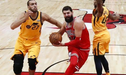 Коронавирусът скара съотборници в НБА