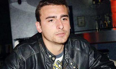 Делото срещу брата на Бербатов бе върнато на прокуратурата