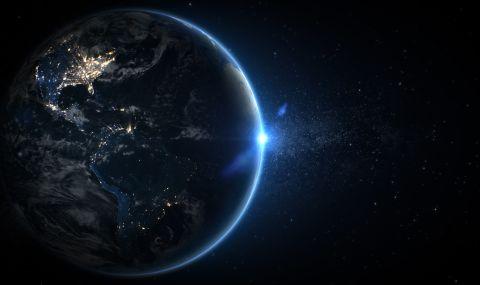 Турция иска да стане космическа сила - 1