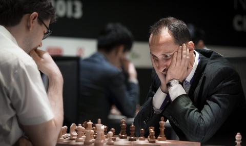 Българските шахматисти мачкат в Гибралтар