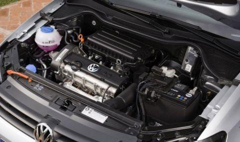 Бензинови двигатели, които без проблем изкарват 500 000 км