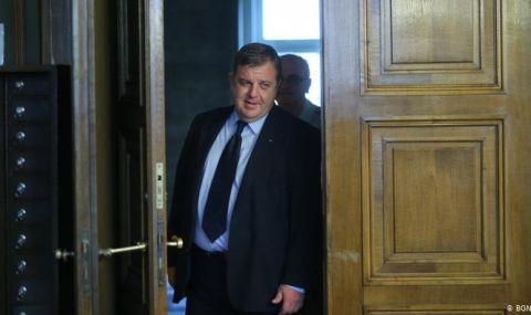 Каракачанов: Грешка беше да се коалираме с Марешки и Симеонов - 1