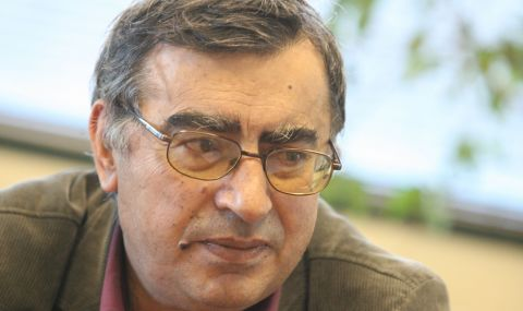 Живко Георгиев: Изненади на изборите ще има, ако гласуват над 3 млн. души
