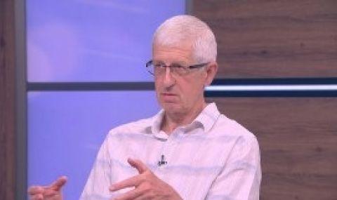 "Овчаров: БСП стана жертва на ""политическо рейдърство"" - 1"