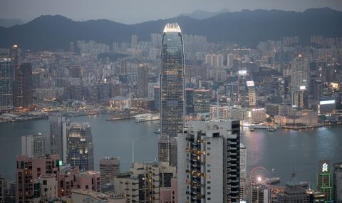 Хонконг отпуска 80 милиарда долара в помощ на бизнеса по време на епидемията