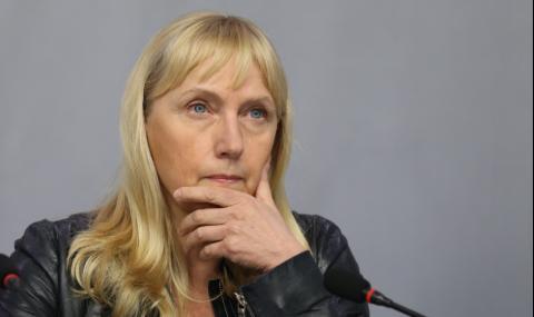 Елена Йончева: Докладът използва предпазлив език, важно е какво ще се чуе в Европейския парламент в понеделник