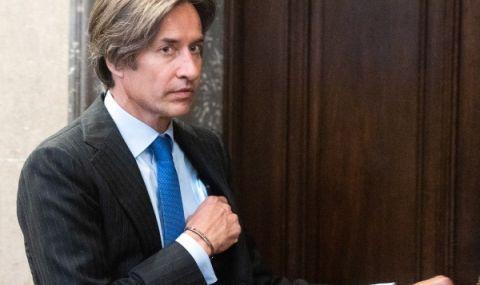 Министър с огромен подкуп в Австрия