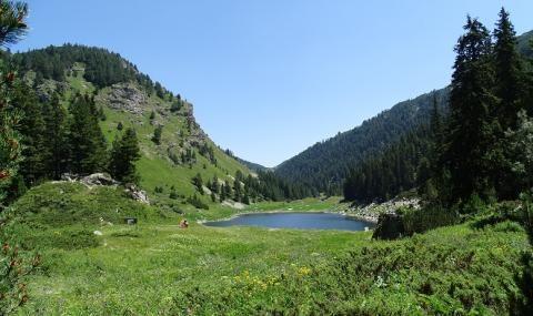 Планински спасители откриха изгубени туристи в Пирин