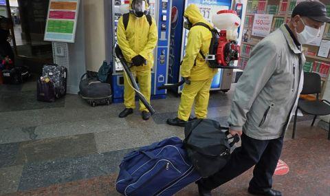 Лоши новини за Русия във връзка с коронавируса - 1