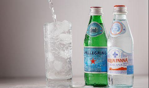 Митове и факти за газираната вода - 1