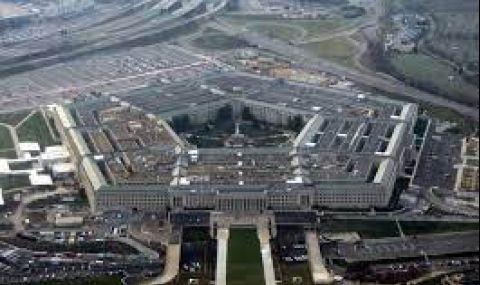Обявиха за мъртви петима морски пехотинци от разбилия се хеликоптер в САЩ - 1
