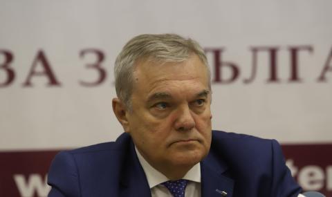 Румен Петков: Правителството прикрива най-тежкия удар по България