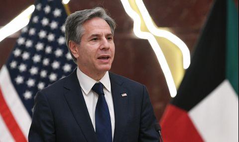 САЩ търсят предвидим диалог с Русия - 1