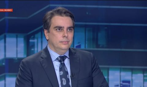 Асен Василев: Атакуват ме хора, които се чувстват заплашени, защото губят много пари - 1