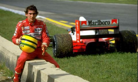 От Формула 1 обявиха най-бързия пилот за последните 40 години