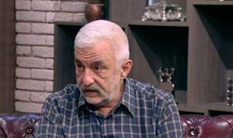 Димитър Куманов: Хората с връзките стигат до тоя дето е с джипа и нищо не им правят