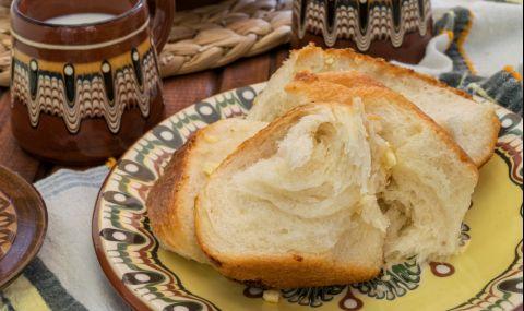 Рецепта на деня: Месеница със сирене